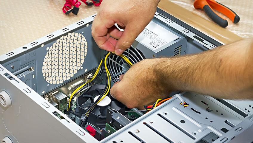 Computer Repair Service in Delhi | Laptop Repair Near Me | AMC